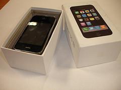 podrobiony iPhone