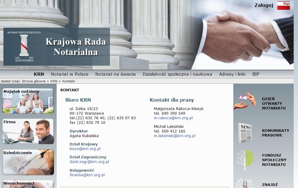 jakie dokumenty zabrać do notariusza?