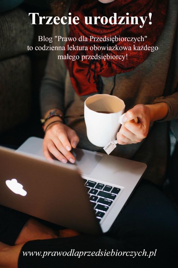 Prawo dla przedsiebiorczych - lektura obowiązkowa do porannej kawy