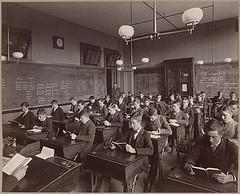 zatrudnianie uczniów, przygotowanie zawodowe, umowa o pracę